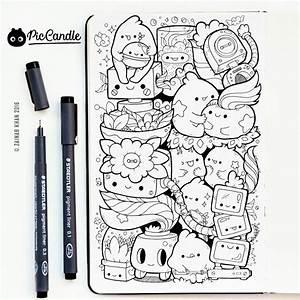 #doodle by #piccandle 30DEC16 | Pic Candle Doodles ...