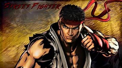Ryu Fighter Street Rock Deviantart Fan
