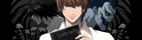 anime death note rese a death note manga anime elbenwald