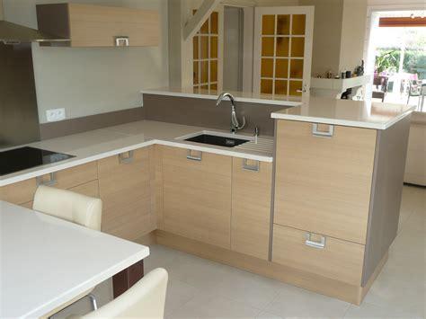 cuisine en blanc cuisine en verre blanc maison design wiblia com