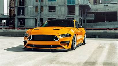 8k Mustang Gt Ford Cars Wallpapers