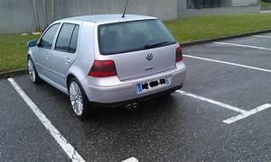 Golf 4 2 8 V6 : golf 4 v6 4 motion baptiste garage des golf iv 2 0 2 3 ~ Jslefanu.com Haus und Dekorationen