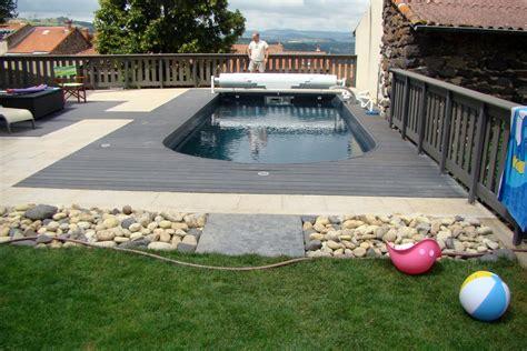 tour de piscine am 233 nagement de tour de piscine terrasse haute loire