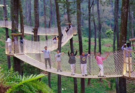 tempat wisata lembang bandung tempat wisata indonesia