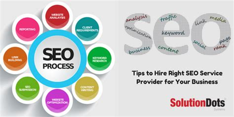 Seo Provider by Tips To Hire Right Seo Service Provider For Your Business