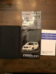 2010 Dodge Caravan Owner Manual Pdf