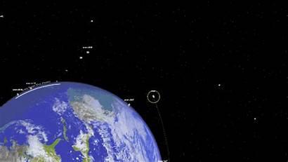 Io Orbity Planet