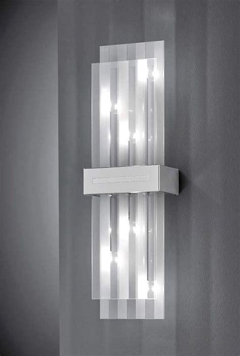 interesting flat wall lights