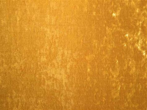 gold shimmer crushed velvet fabric curtain fabric