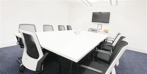 Serviced Offices Royal Exchange, London