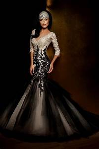 vintage black lace wedding dress naf dresses With black vintage wedding dresses