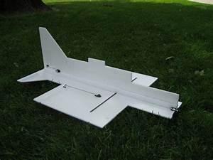 Foam Aircraft Design Project | AMA Flight School