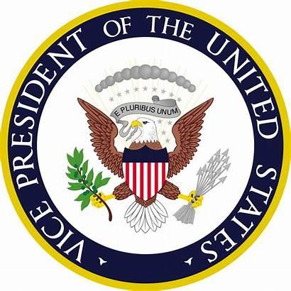 President Seal Vice Transparent
