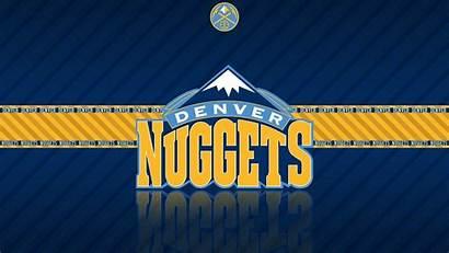 Nuggets Nba Team Logos Wallpapers Denver Teams