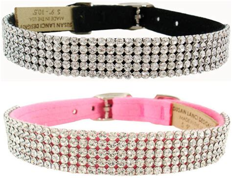 Designer Dog Collars For Small Dogs