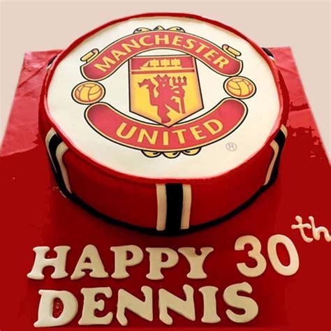 manchester united cake  rs  pack kharadi pune