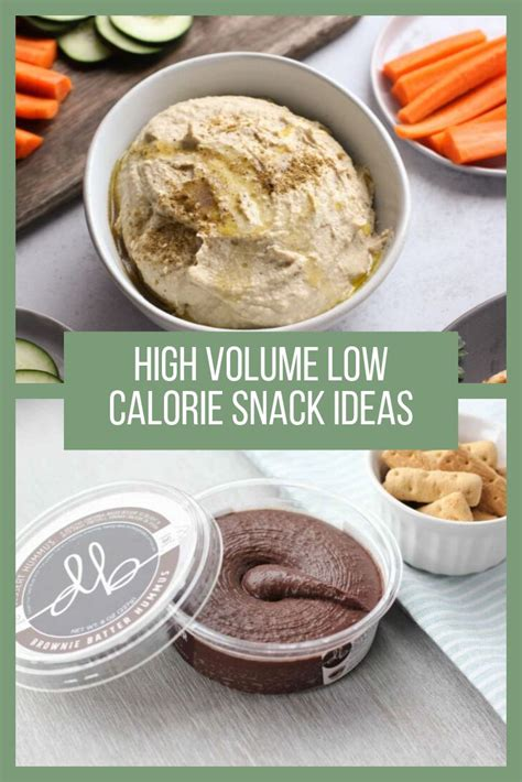 These guidelines state that women need from 1,800 to 2,400 calories each day to maintain their weights. High Volume, Low Calorie Snacks | Filling low calorie snacks, Low calorie salty snacks, Healthy ...