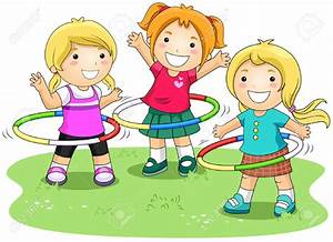 Area clipart children's play - Pencil and in color area ...