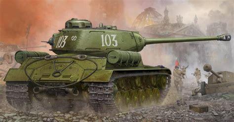 Russian Js-1/js-2/js-2m Basic