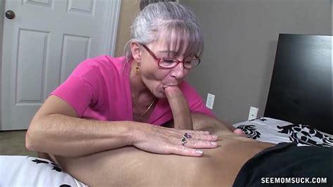 Horny Granny Sucks A Young Dick Xvideos Com