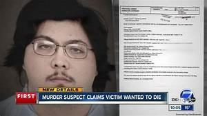 Affidavit: Suspect claims Natalie Bollinger, 19, hired him ...