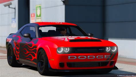 Dodge Cars by Dodge For Gta 5 124 Dodge Car For Gta 5 Page 2