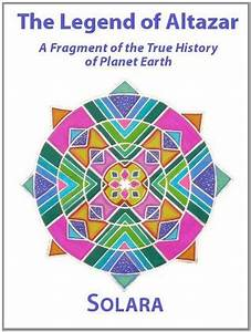 The Legend of Altazar: A Fragment of the True History of ...