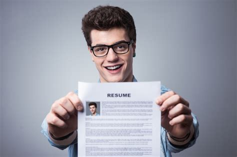 5 things you need to fix about your resume before 2017