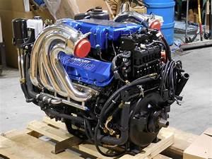 Mercury Racing 540  U0026 565 U0026 39 S
