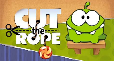 cut the rope coming to nintendo 3ds eshop my nintendo news