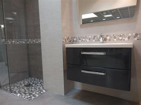 deco pour cuisine grise peinture pour carrelage mural cuisine 3 salle de bain