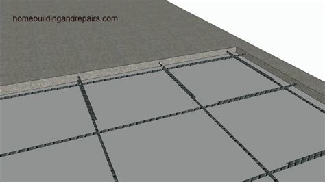 Pouring Concrete Floor In Existing Garage   TheFloors.Co