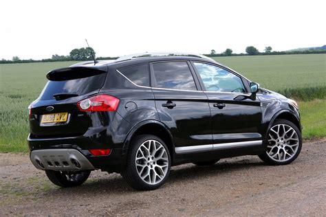 Ford Kuga: caratteristiche, prezzi, consumi, motori