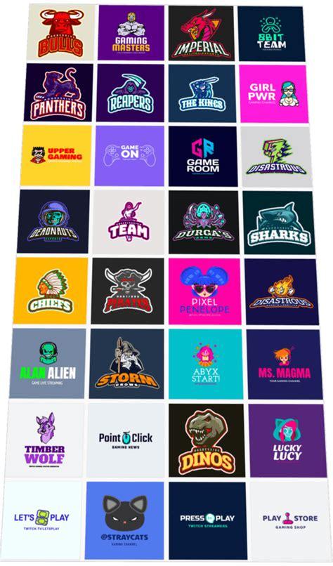 esports logo   gaming brand placeit