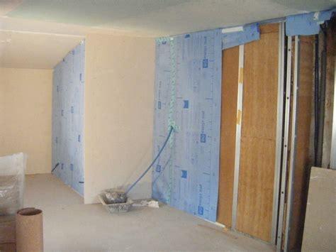 isoler chambre bruit isolation phonique cloison idées de décoration et de