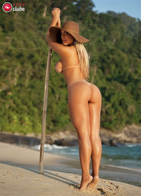 In Gallery Andressa Urach Sexy Clube Picture