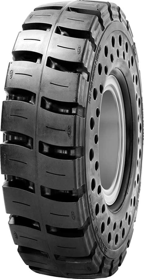 C8907 | Solid Forklift Tires | CST Tires