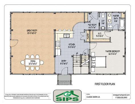 open living house plans barn house open floor plans exle of open concept barn