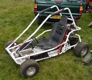 Go Kart Buggy