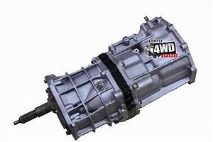 Toyota Hilux Ln167  G52  5l  U0026 5le Gearbox