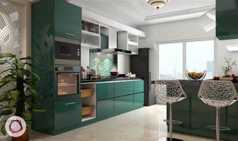 Kitchen Furniture India by Are Open Kitchens For Indian Homes
