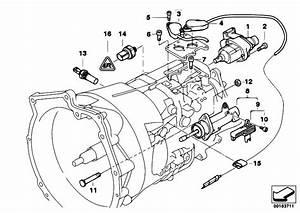 Original Parts For E46 325ci M54 Coupe    Manual