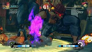 Super Street Fighter Iv Arcade Edition Hands On Preview