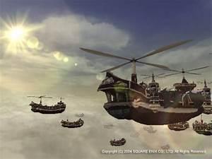 Category:Airships FFXIclopedia Fandom powered by Wikia