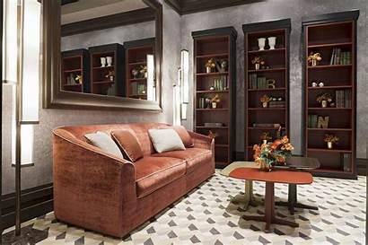 Luxury Reading Oasis Velvet Touch Sofas Modern