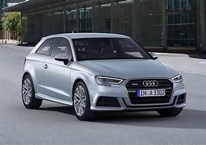 Tarif Audi A3 : audi a3 2016 les prix des nouvelles a3 a3 sportback et a3 berline photo 2 l 39 argus ~ Medecine-chirurgie-esthetiques.com Avis de Voitures