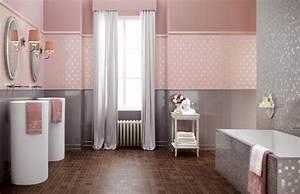 carrelage couleur taupe free quelle peinture pour le With carrelage adhesif salle de bain avec led pour voiture pas cher