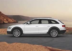 Audi Allroad A4 : audi a4 allroad specs photos 2012 2013 2014 2015 2016 2017 2018 2019 autoevolution ~ Medecine-chirurgie-esthetiques.com Avis de Voitures