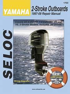 Yamaha Outboard Manuals