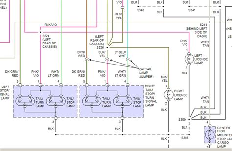 2003 Grand Caravan Horn Wiring by 2003 Dodge Caravan Trailer Wiring Diagram Wiring Diagram